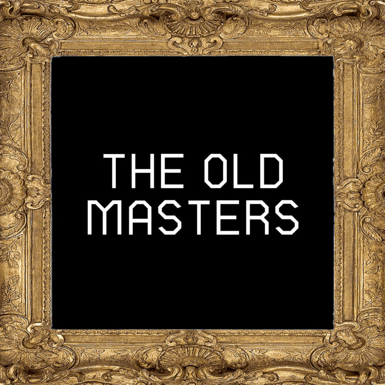Imagen del proyecto The Old Masters
