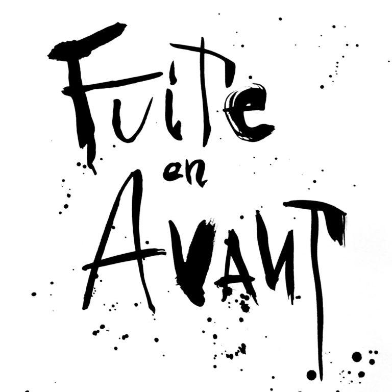 Imagen del proyecto Fuite en Avant
