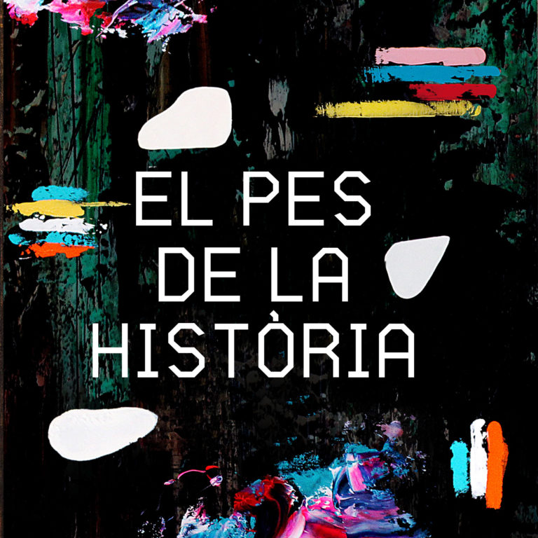 Imagen del proyecto El pes de la història