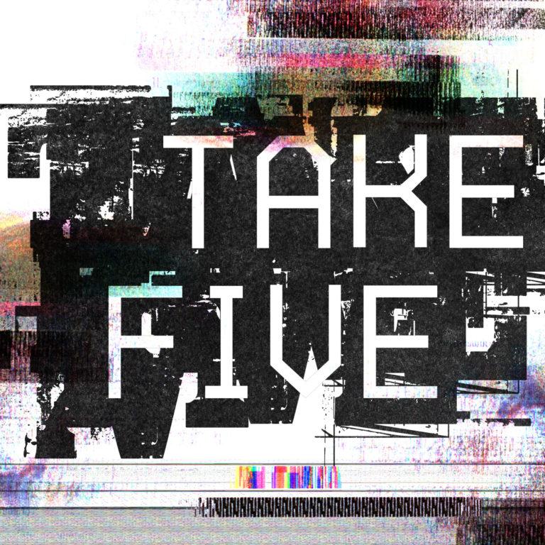 Imagen del proyecto Take five